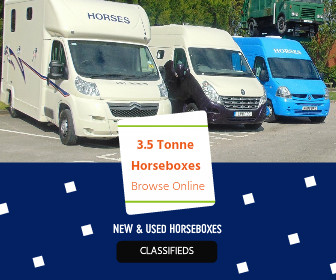 Ladies Horseboxes